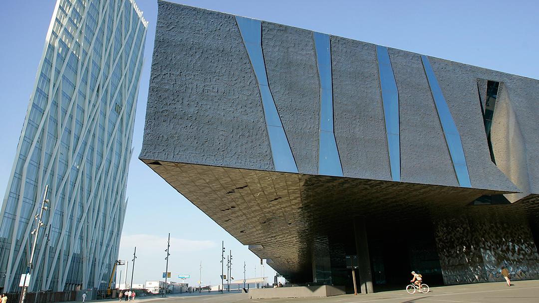 El Fòrum   Web de Barcelona