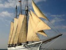 Fancy visiting the Santa Eulàlia schooner?