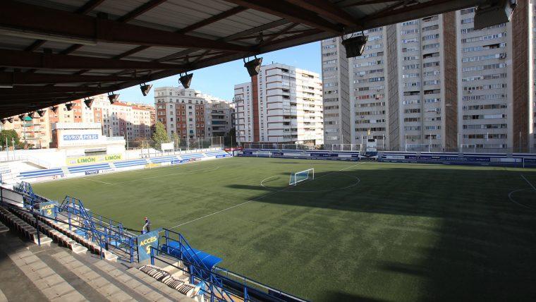 Club Esportiu Europa Web De Barcelona