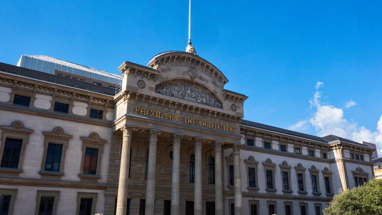El Hospital Clínic | Web de Barcelona