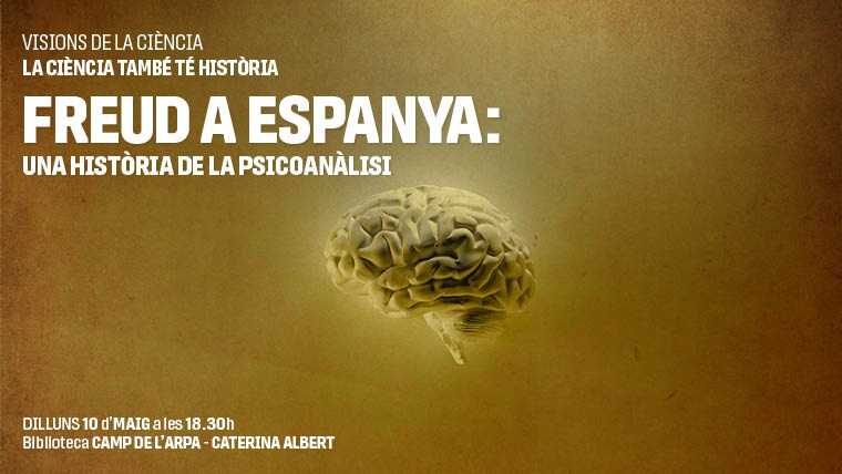 Freud a Espanya